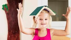 8 motivi per cui leggere fin da piccoli darà una marcia in più ai vostri