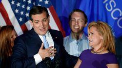 Cruz batte Trump e dà speranza al GOP: fermare The Donald è