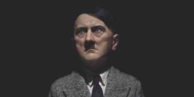 Perché la scultura di Hitler costa 17 milioni di