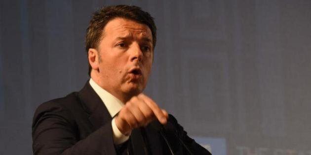 Matteo Renzi: congresso Pd anticipato per smascherare gli 'infedeli alla linea' su amministrative e