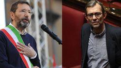 Giachetti sfida Marino alle primarie per