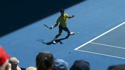 Tennis, Bbc: