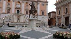 Roma, da dove