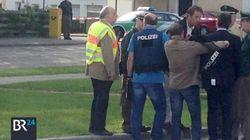 Uomo accoltella 4 persone in una stazione vicino