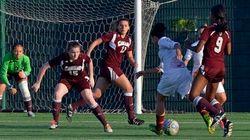 Sempre più donne nel calcio prof, ma non in