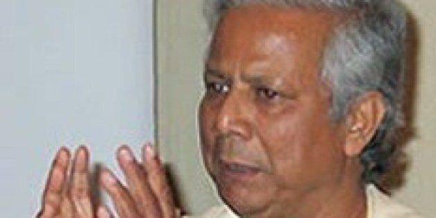 La visione di Yunus, combattere la povertà con le imprese
