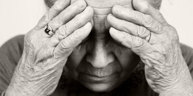 Stefanina Malu, la detenuta più anziana d'Italia. Una vita tra spaccio e galera.