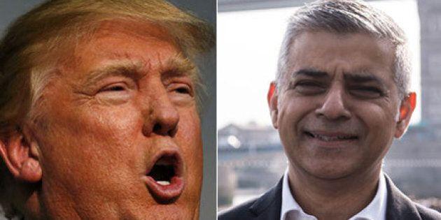 Trump pronto a chiudere un occhio per il musulmano Khan: