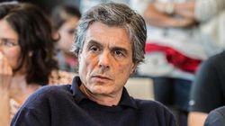 Alfio Marchini e le canne dei