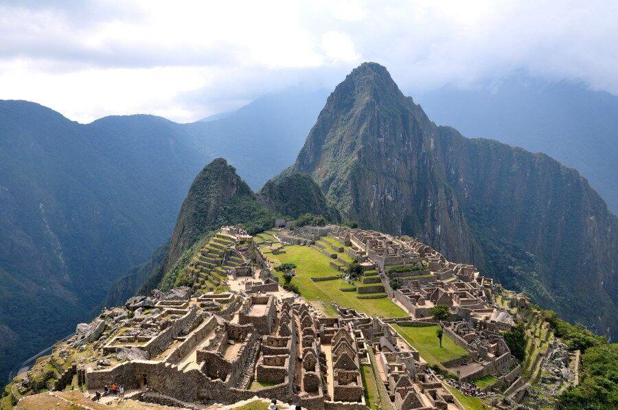 65 esperienze di viaggio da sperimentare prima di