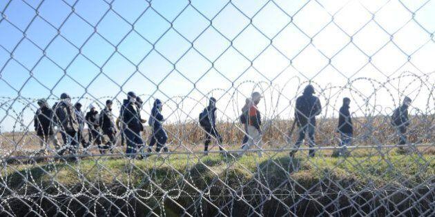 Migranti, Parlamento ungherese dà il via libera al referendum sulle quote. Un altro segnale di chiusura...