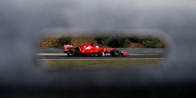 Formula 1, Ferrari boicottata dalle riprese televisive. L'ira dei cronisti Rai, che accusano Bernie