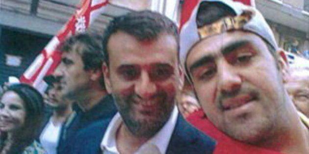 Operazione antiterrorismo a Bari, selfie fra uno dei presunti terroristi e il sindaco Antonio Decaro