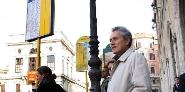 Privatizzazione Atac, Francesco Rutelli: