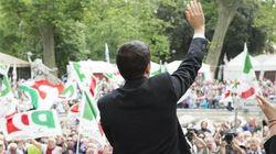 Festa dell'Unità blindata per il comizio di Renzi