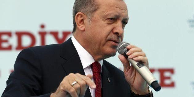 Europa, Onu e ong contro Erdogan: