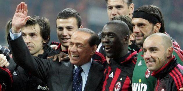 Milan, Silvio Berlusconi dà l'ok alla vendita ai cinesi. Esclusiva fino al 15