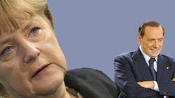 Berlusconi vede Angela ma sente Matteo, che lo spinge a partecipare alla kermesse leghista di