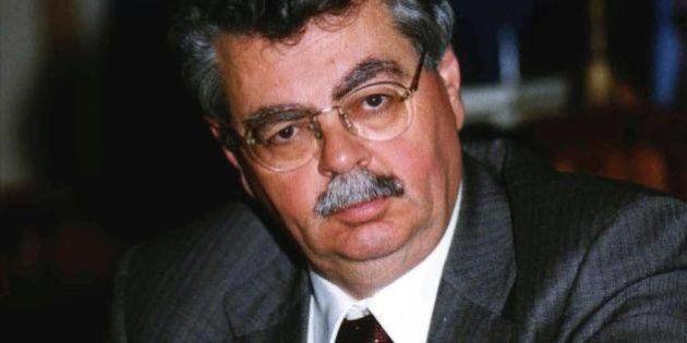 Luigi Meduri, dalla Dc a al Pd di Rosy Bindi e dalla Calabria al