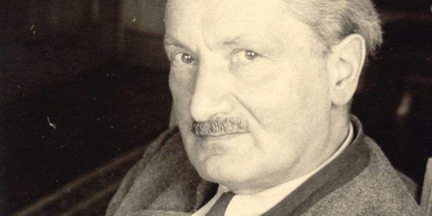Todtnauberg (Freiburg) - 25 luglio 1967: Quando Heidegger e Celan andarono a spasso