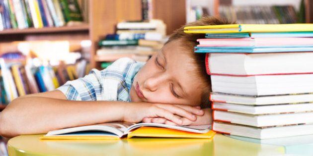Studiate fino all'ultimo e poi dormiteci su: ecco il miglior modo per acquisire le informazioni, lo prova...