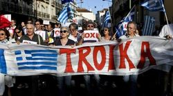La Troika torna ad