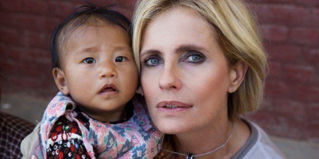 Il mio viaggio in Nepal con Maya (amore) e Asha