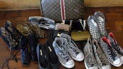 Qui non c'entra più niente! 7 pratici consigli per una valigia perfetta in vista