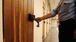 Cresce il numero dei detenuti: