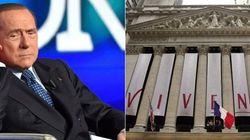 Berlusconi porta in tribunale Vivendi per lo stop all'affare