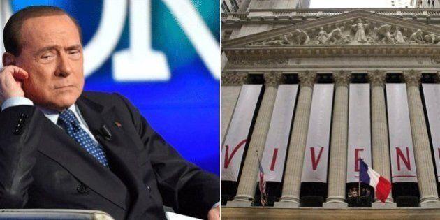 Mediaset respinge la proposta alternativa di Vivendi per Premium: