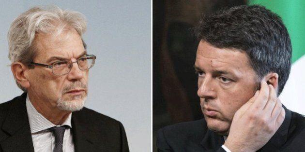 Inchiesta Potenza, il sottosegretario De Vincenti sentito dai pm. Ma Renzi schiva: no al legittimo