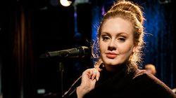 Adele ha rilasciato il videoclip del nuovo singolo