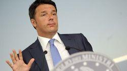Renzi promette più soldi per i rinnovi dei contratti
