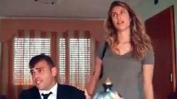 Valentina fa infuriare la Juve: il video della parodia di Allegri rimosso da