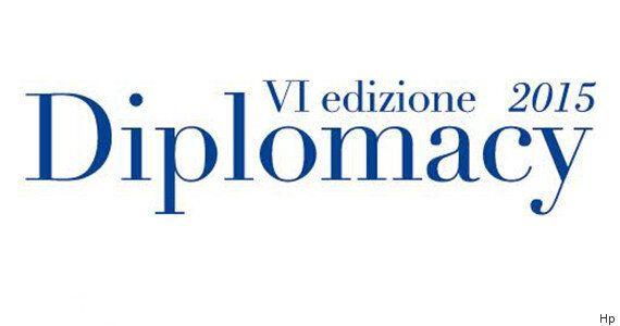 Diplomacy 2015, Mauro Moretti (Finmeccanica):