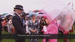 La gaffe della Regina Elisabetta imbarazza Buckingham