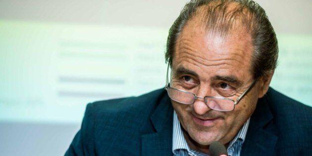 Antonio Di Pietro: