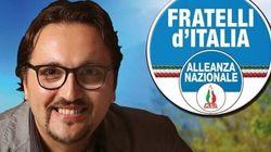 L'ex portavoce di Fratelli d'Italia: di giorno giornalista, di sera