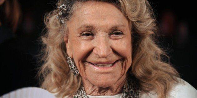 Marta Marzotto: la sua vita raccontata nell'ultima biografia