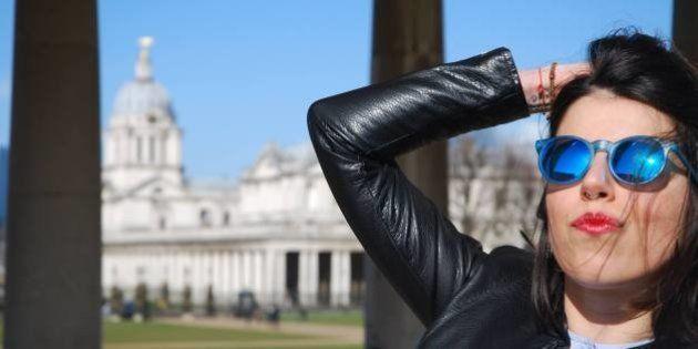 Da ricercatrice in bio matematica a fashion blogger a Londra: la storia di Sara e delle mille strade...