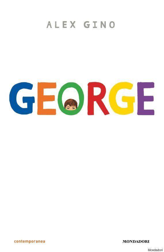 George, bambina transgender, protagonista nel libro di Alex Gino che affronta la transessualità con semplicità...