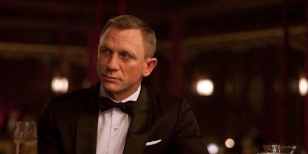 I film di 007 e il business dietro l'abbigliamento di James Bond. L'articolo del Ft sul product placement...