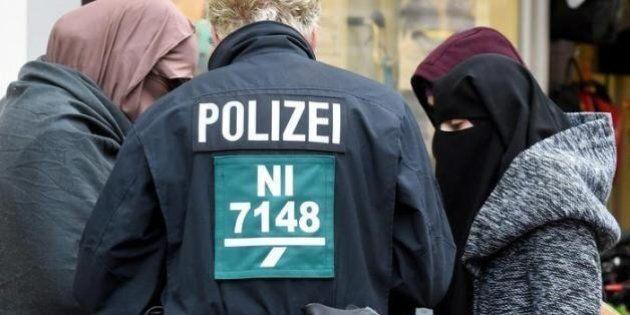 Germania, sgominata una cellula terroristica