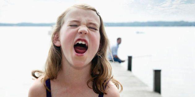 5 soluzioni per rispondere ai bisogni dei vostri bambini che si esprimono con i capricci