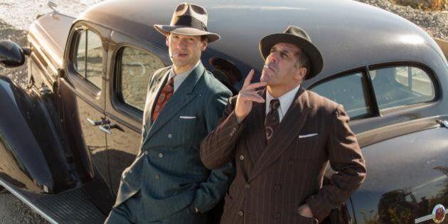 Cannes 2016, Woody Allen ritorna ai suoi adorati anni '30 fatti di gangster e