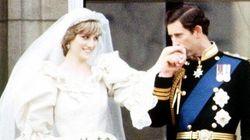 35 anni fa il primo royal wedding in
