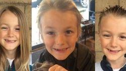 Ha donato i suoi capelli per i malati di cancro: a 7 anni gliene diagnosticano uno al 4