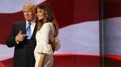 Dubbi sulla laurea, Melania Trump cancella il suo