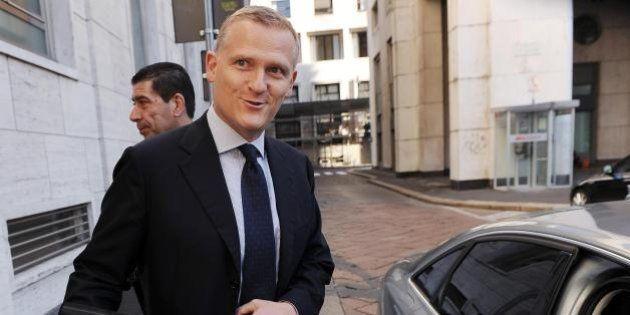 Piergiorgio Peluso: la procura di Milano chiede il rinvio a giudizio per concorso in